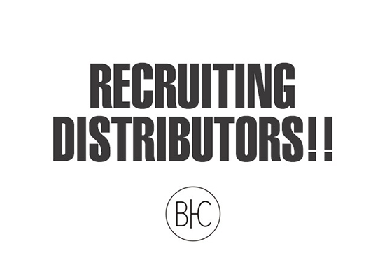 Recruiting Distributors & Dealers