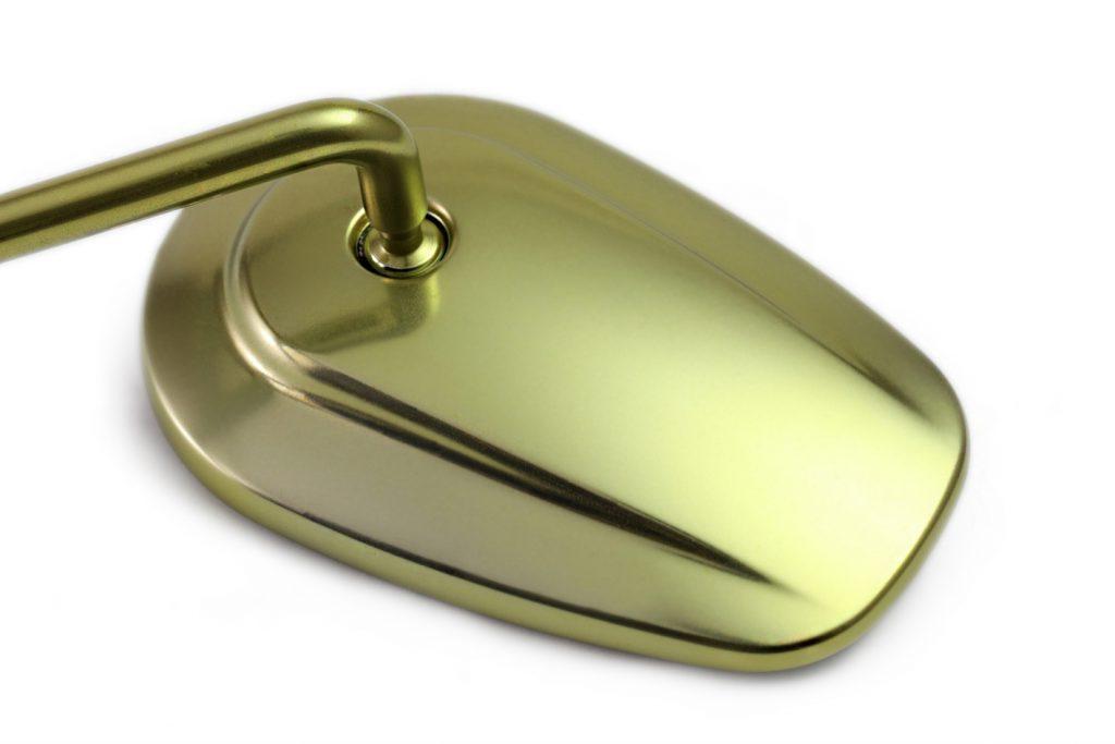 BL Sparkle Coat : Gold