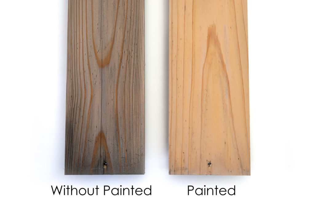 OSMO Wood Coat
