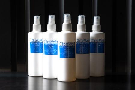 GlossWell #750 Type Anti-Viral / LIGHT